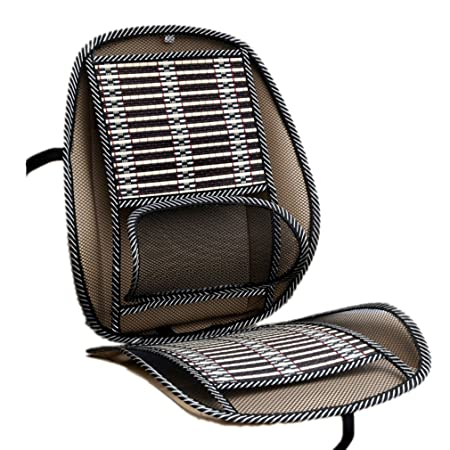 oumizhi mesh lumbar back support for office chair car seat lower