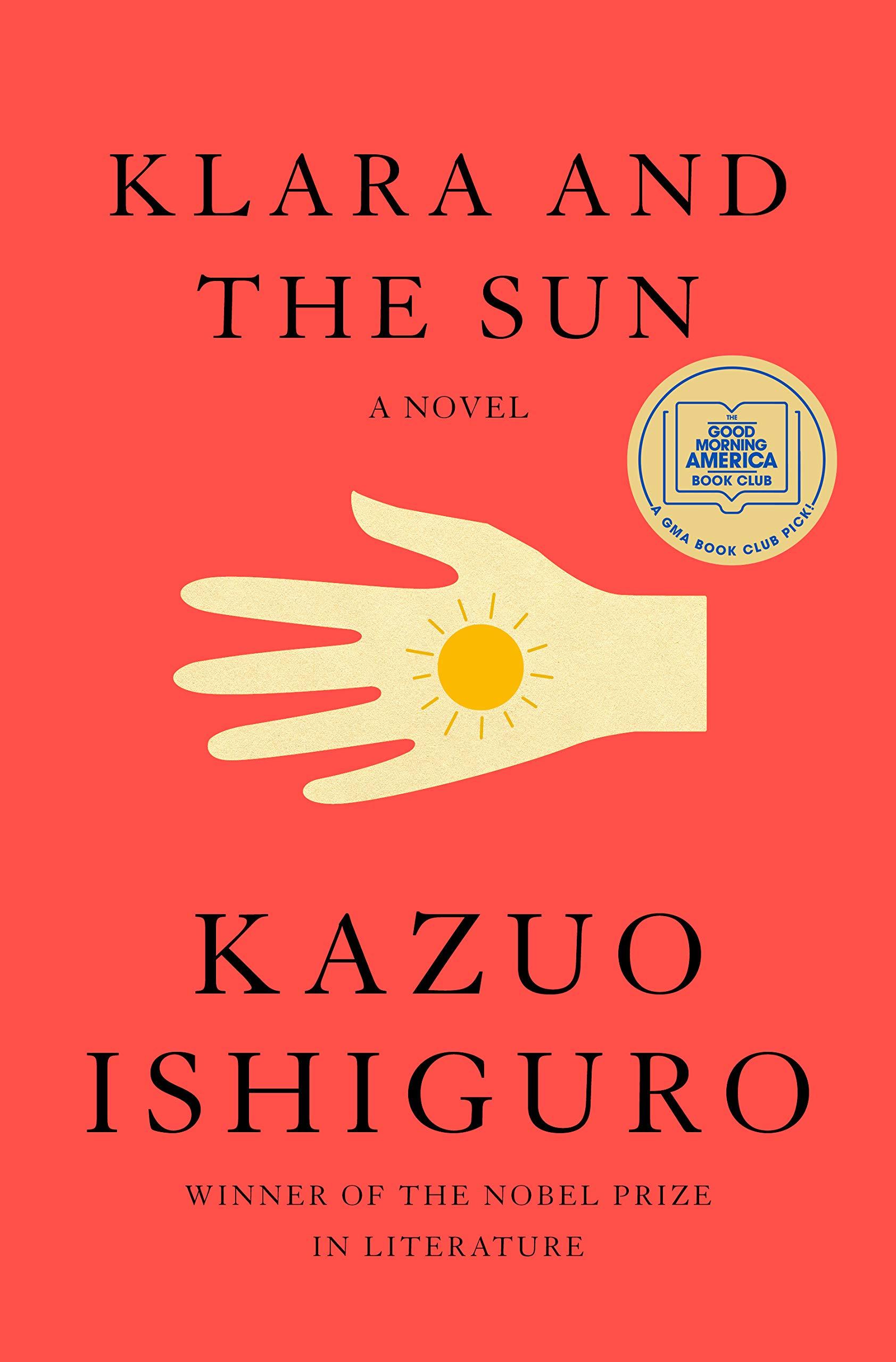 Klara and the Sun: Amazon.es: Ishiguro, Kazuo: Libros en ...