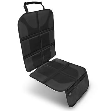Viatura Kindersitzunterlage Isofix Geeignet Premium Autositzauflage Zum Schutz Ihrer Autositze Sitzschoner Mit Der Besten Polsterung Baby