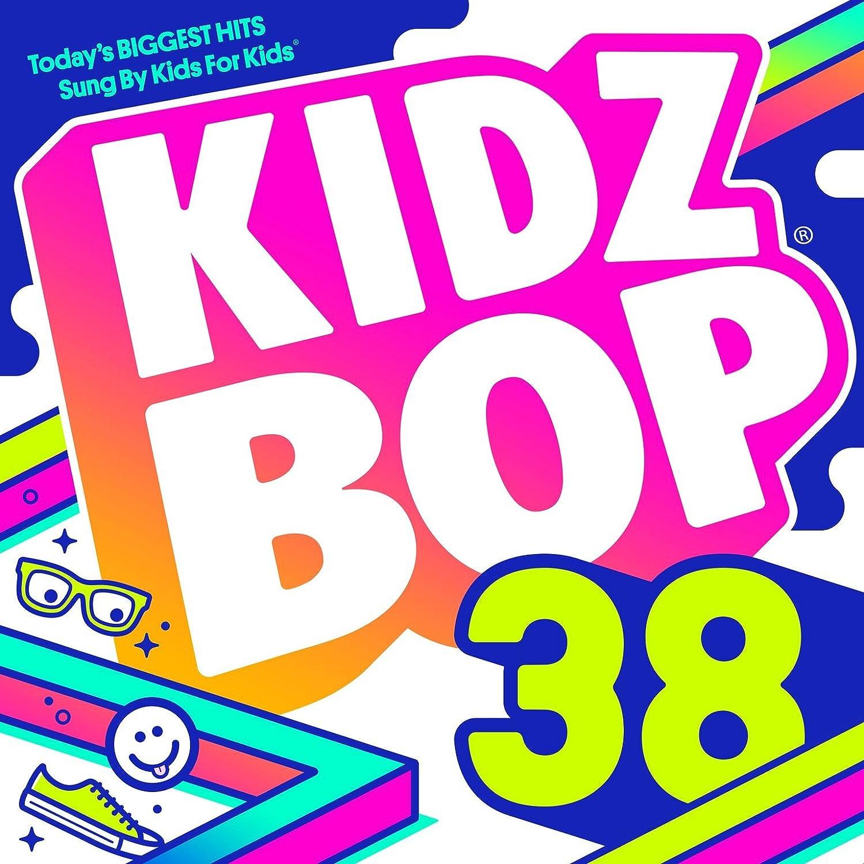 Kidz Bop Kids - KIDZ BOP 38 - Amazon.com Music