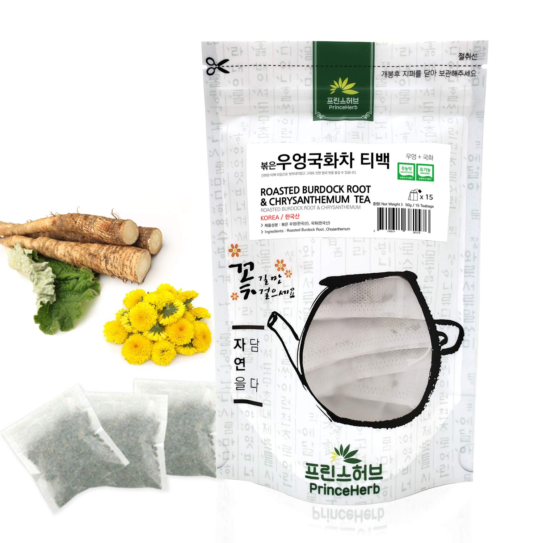 korean detox tea