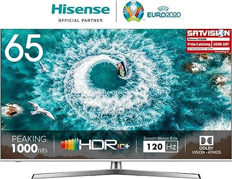 TELEVISOR 65 65U8B STV WiFi UHD ULED LOCALD SUBW ...