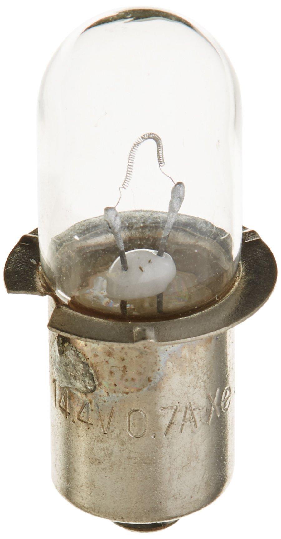 DeWalt DW9063 14.4V Flashlight/Floodlight 300 Lumen Replacement Bulbs (2 Pack)