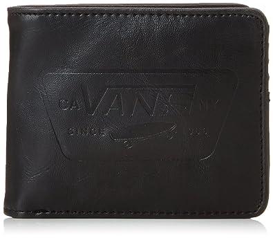 billetera hombre vans