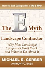 The E-Myth Landscape Contractor Hardcover