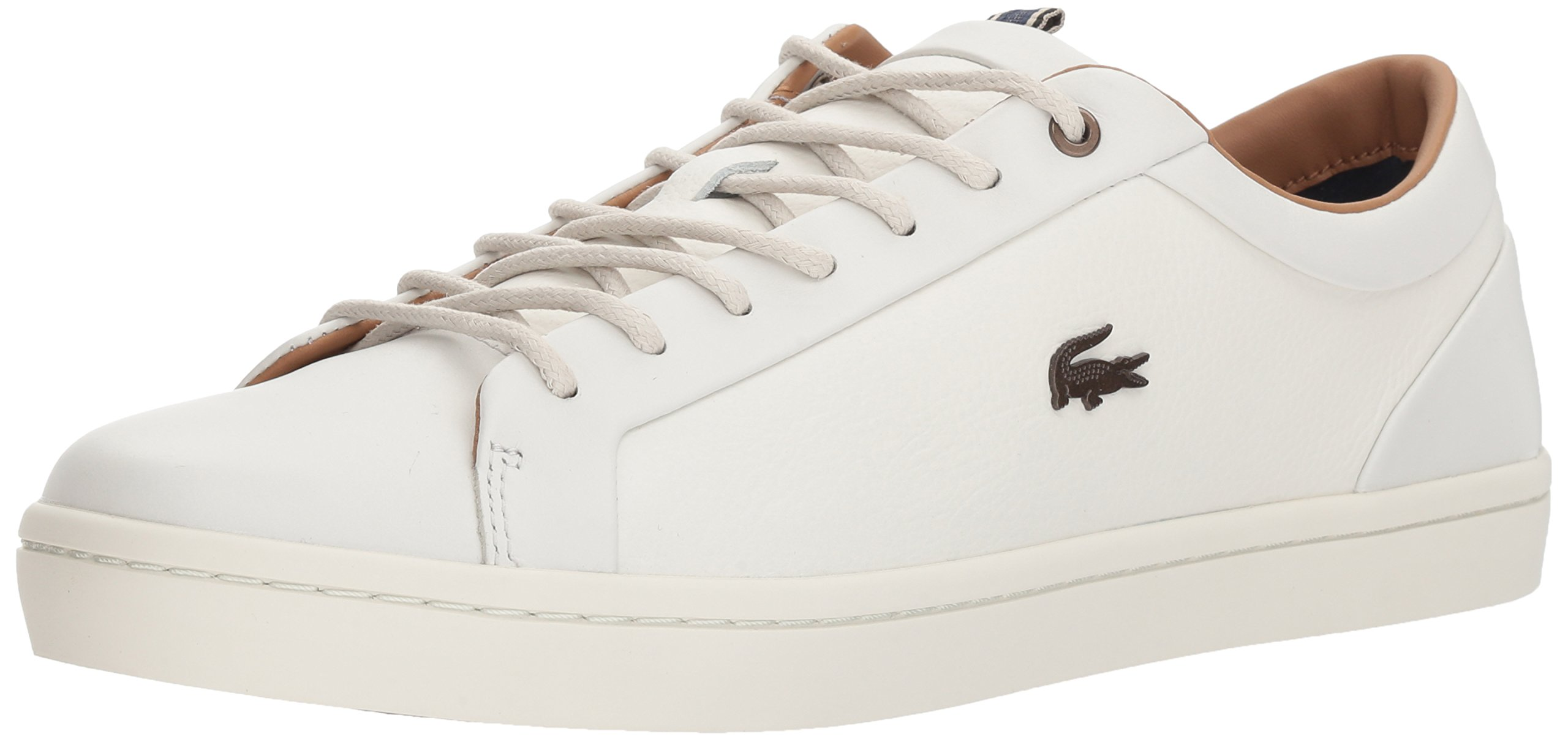 Lacoste Men's Straightset Sneakers