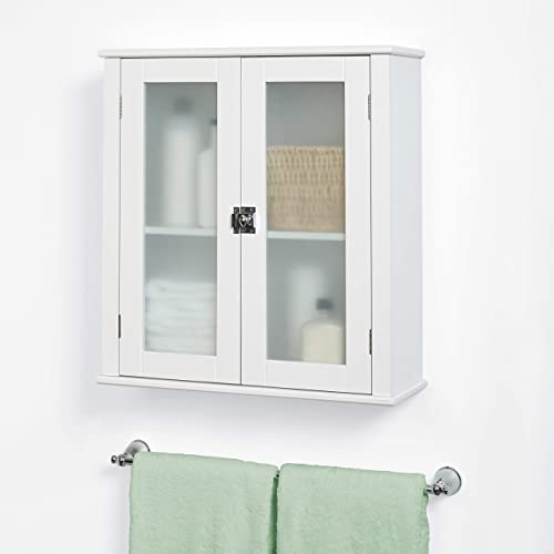 Zenna Home Classic wall cabinet