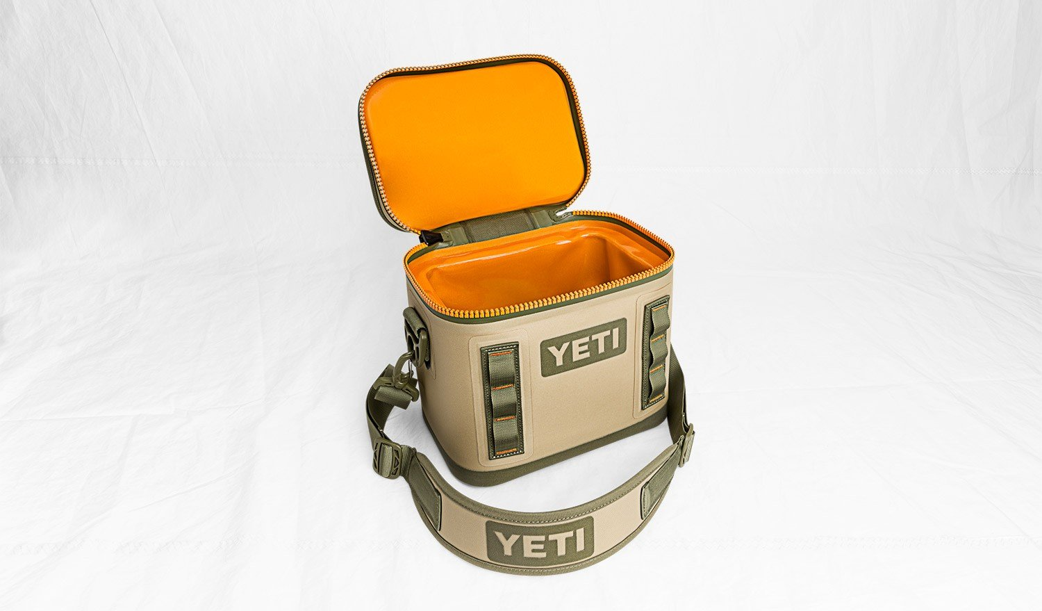 The best cooler on the market! Yeti cooler Yeti Hopper great for those with food allergies who need to pack their own meals.