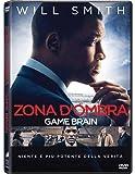 Zona d'Ombra: Game Brain (DVD)