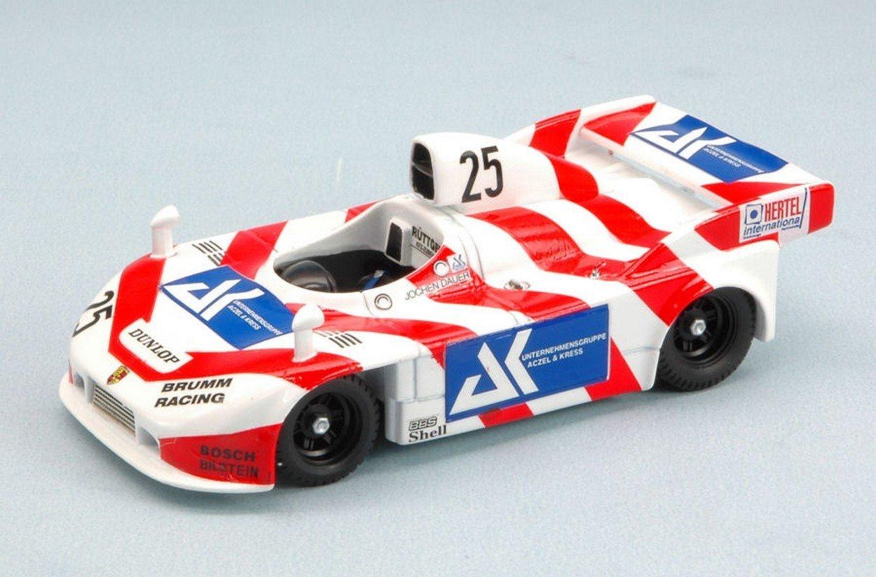 alto descuento Best Model BT9574 Porsche 908/4 N.25 6th DRM NORISRING NORISRING NORISRING 1983 J.DAUER 1:43 Model  hasta un 65% de descuento