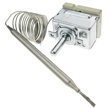 TS23 th69 EGO 55.17039.010 Freidora Operaciones control termostato para Lincat Comercial DEEP FAT Fryer: Amazon.es: Hogar