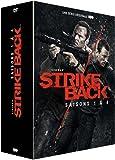 Strike Back - Cinemax Saisons 1 à 4 [Francia] [DVD]
