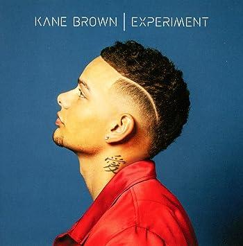 amazon experiment kane brown カントリー 音楽