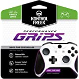 KontrolFreek Performance Grips for Xbox One | Black