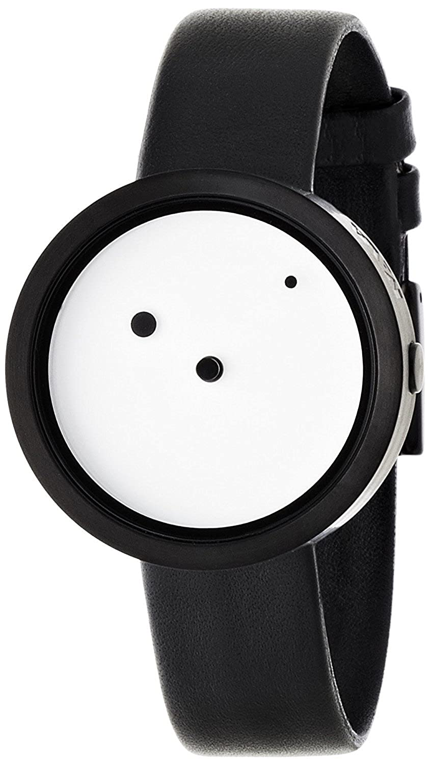 Nava Watch - Ora Lattea - White 42mm