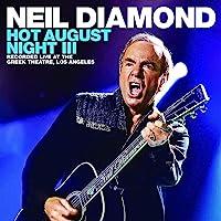 Hot August Night III [2 CD/DVD]