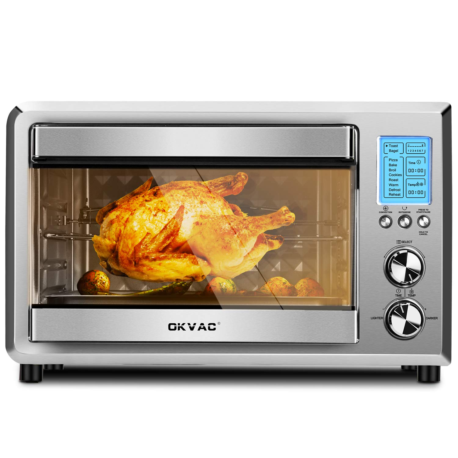 Top 10 Best Toaster Oven