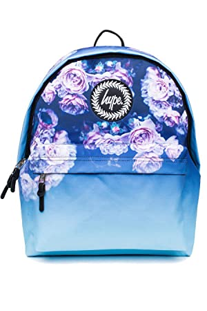 ee591ff326 HYPE Backpack Rucksack School Bag for Girls Boys