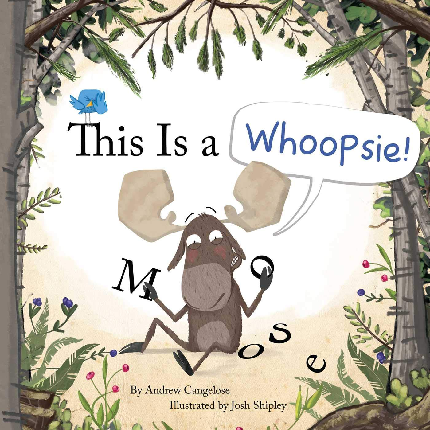 This Is a Whoopsie  Cangelose, Andrew, Shipley, Josh, Shipley ...