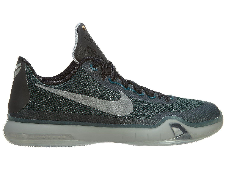 NIKE Kobe X 10 (GS) Youth Boys Girls Basketball Shoes 726067-308 (5.5Y;):  Amazon.in: Shoes & Handbags