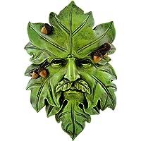 Top Collection Placa suspensa Greenman Garden Acorn