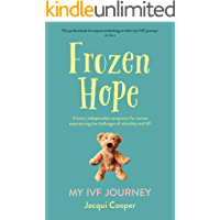 Frozen Hope: My IVF Journey