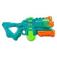 Nerf Super Soaker - Revenge Contaminator Zombie Strike water Blaster