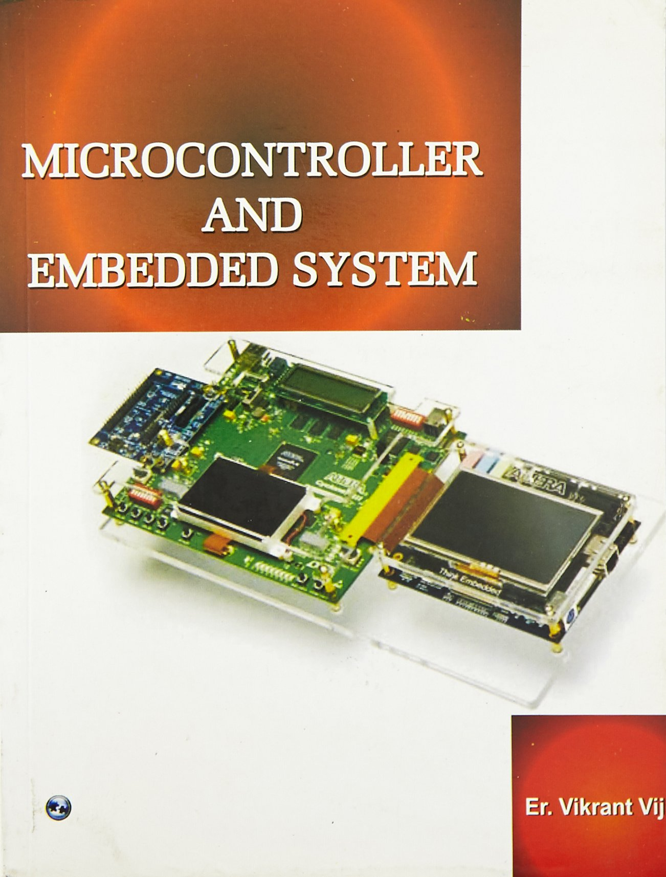 Microcontroller and Embedded System pdf epub