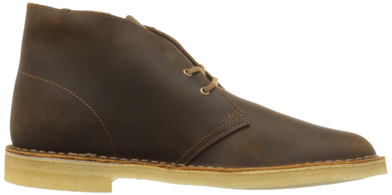 Clarks Originals Men's Desert Boot,Beeswax,9.5 M US by CLARKS (Image #7)