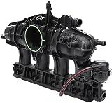 Bapmic 06J133201BD Engine Air Intake Manifold for