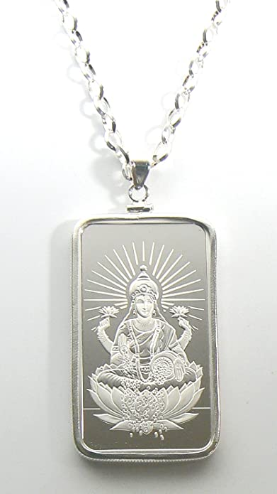 NEW PAMP SUISSE 1 OZ SILVER BAR RELIGIOUS DESIGN .999 Buddha