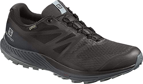Salomon Sense Escape 2 GTX W, Zapatillas de Trail Running para ...
