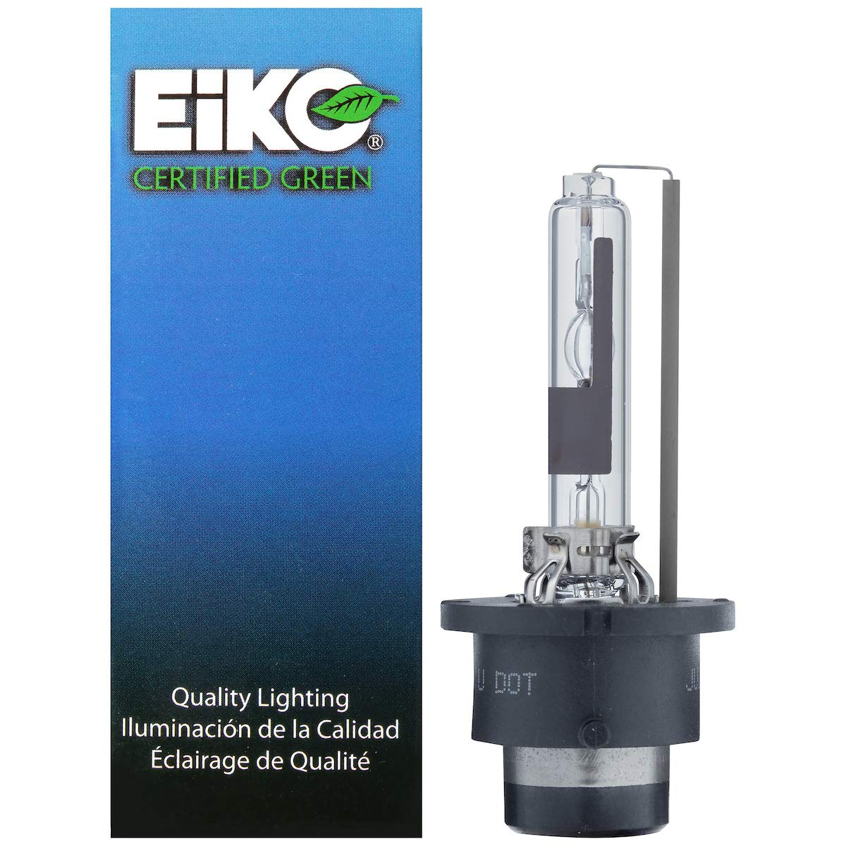 Eiko D4R High Intensity Discharge OE Replacement Bulb (Pack of 1)