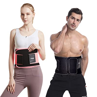 belly band slimming