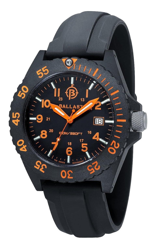 Ballast BL-3118-03 Armbanduhr