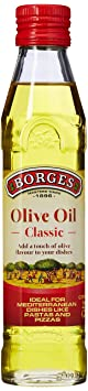 Borges Olive Oil - Extra Light in Taste 250ml