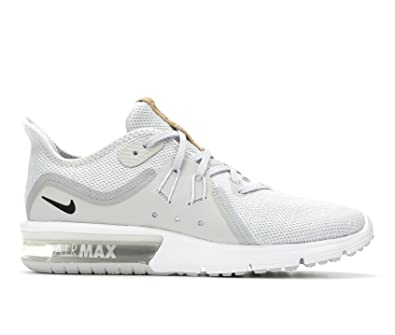 572256213d Amazon.com | Nike WMNS Air Max Sequent 3 Womens 908993-002 | Running