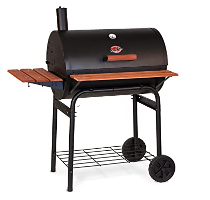 Char-Griller 2121 Super Pro Charcoal Grill and Smoker