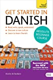 Teach Yourself Get Started in Danish: Absolute Beginner