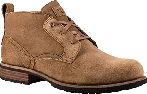 932800141aa UGG Men's Brompton Chestnut Boot 11 D (M): Amazon.ca: Shoes & Handbags