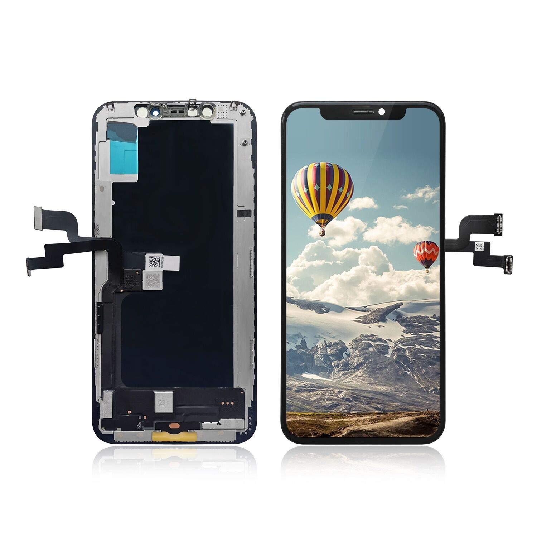 Modulo LCD Negro para IPhone Xs 5.8 Inch -802