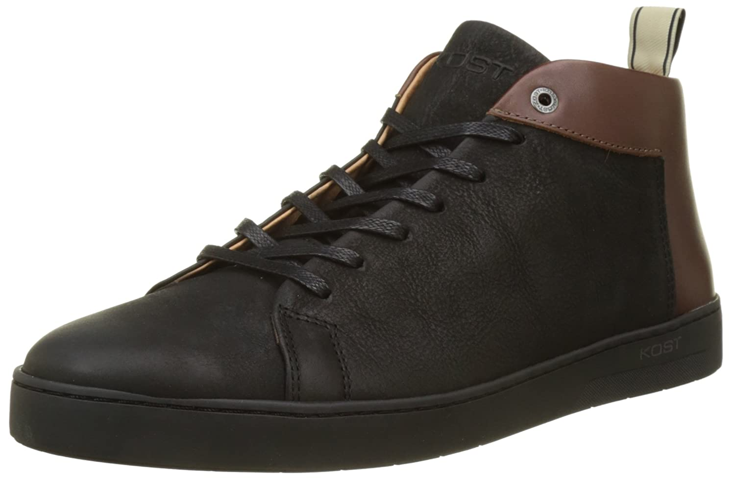 Mens Tifra Hi-Top Trainers Kost XOYxROyH7