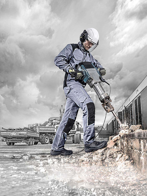 Protecci/ón Industria y Construcci/ón Uvex Quatro GTX S3 SRC ESD Zapatillas de Seguridad//Zapato de Trabajo