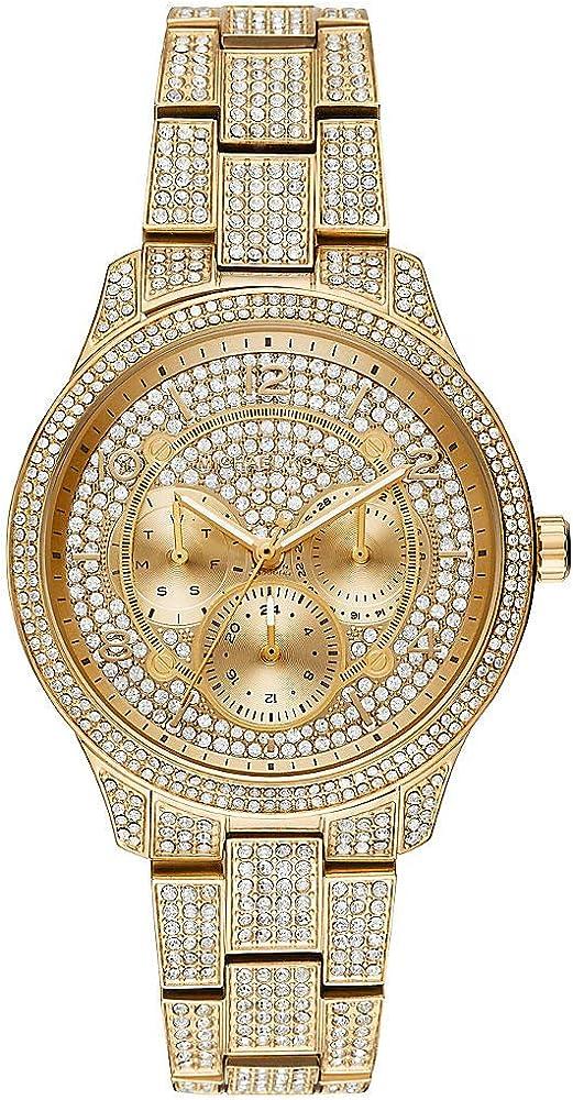 Michael Kors MK6627 - Reloj Analógico para Mujer, de Cuarzo ...
