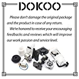 Doicoo Ignition Knock Detonation Sensor F3LY12A699A