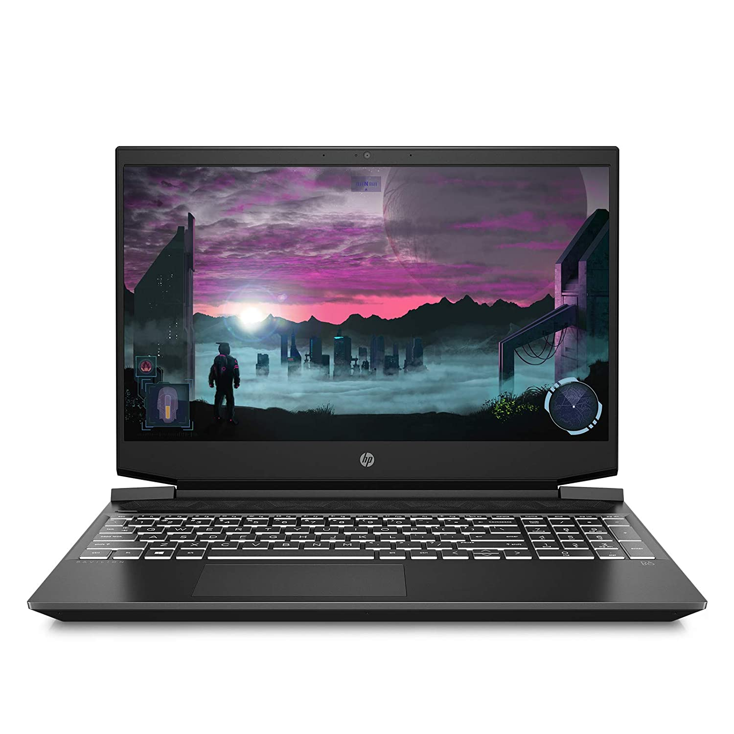 Amazon In Buy Hp Pavilion Gaming 15 6 Inch Fhd Gaming Laptop Ryzen 5 4600h 8gb 1tb Hdd Windows 10 Nvidia Gtx 1650 4gb Shadow Black 15 Ec1024ax Online At Low Prices In India Hp Reviews Ratings