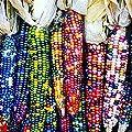 eroute66 40Pcs/1 Pack Rainbow Corn Seeds Delicious Garden Yard Coarse Food Grain Planting