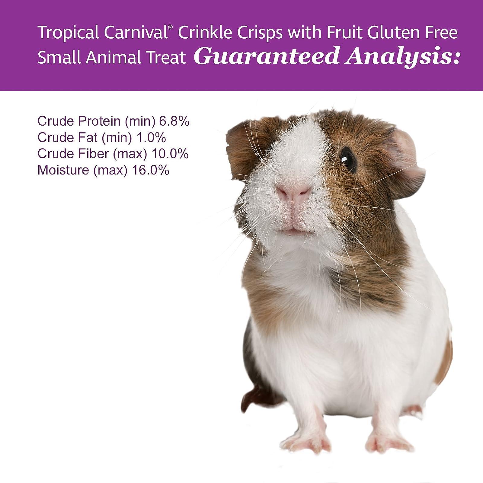 Tropical Carnival F.M. Brown's Crinkle 44943 - 4