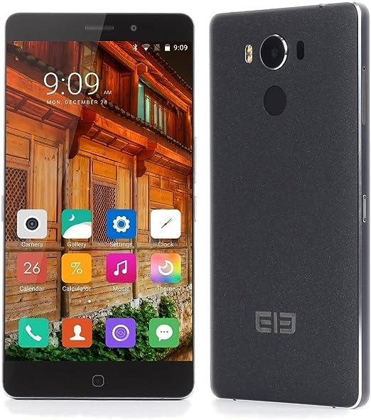 Tienda Oficial]- Elephone P9000: Amazon.es: Electrónica
