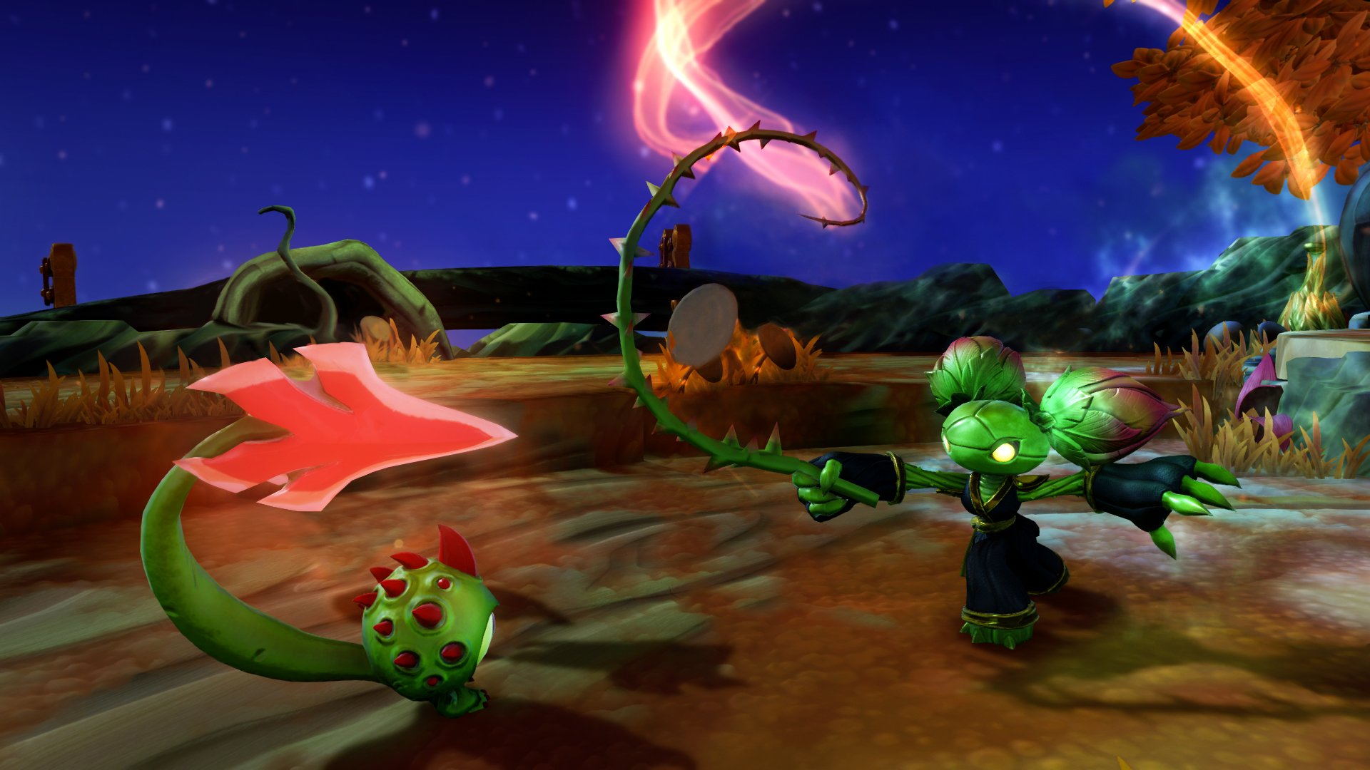 Skylanders Imaginators Enchanted Elven Forest Adventure Pack by Activision (Image #8)